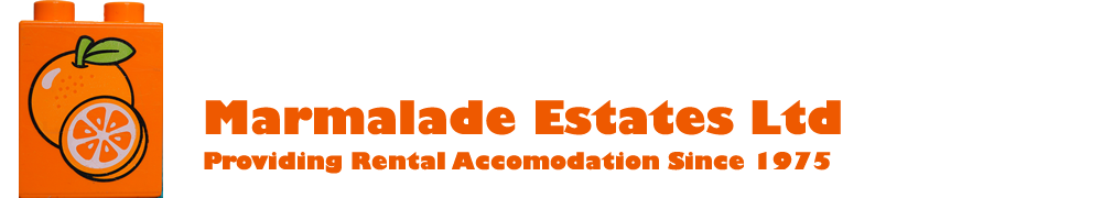 Marmalade Estates Logo